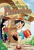 The Adventures of Pinocchio Poster Drucken (68,58 x 101,60