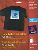 Iron On Transfer Paper For T Shirts Review and Comparison