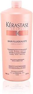Kerastase Discipline Champú Bain Fluidealiste Unisex - 1000 ml