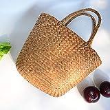 Zoom IMG-2 sodial casual borsa di paglia