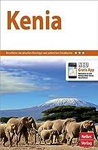 Nelles Guide Reiseführer Kenia Nelles Guide / Deutsche Ausgabe