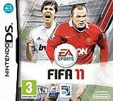 FIFA 11 (Nintendo DS) [Edizione: Regno Unito]