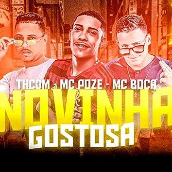 Novinha Gostosa (feat. Mc Poze) (Brega Funk)