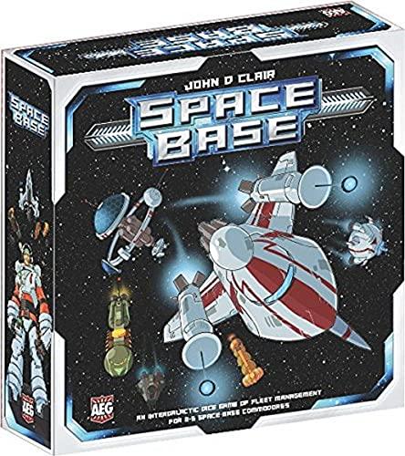 Alderac Entertainment 7032 Space Base - Juego de Mesa