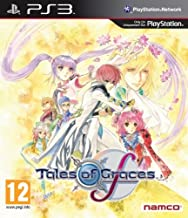Tales Of Graces F - Day-one Edition