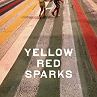 Yellow Red Sparks [12 inch Analog]