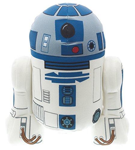 """Star Wars 9\"""" Talking Plush: R2-D2"""
