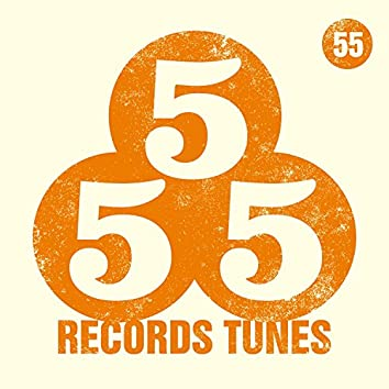 555 Records Tunes, Vol. 55