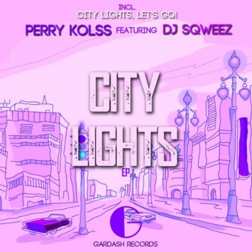 Perry Kolss feat. DJ Sqweez