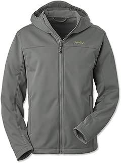 Orvis Swing Softshell Hooded Jacket, Medium
