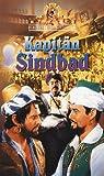 Kapitän Sindbad [VHS]