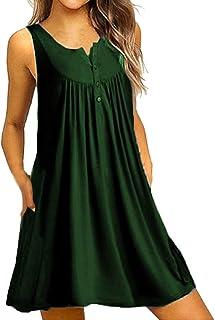 1c23d474b0cd92 Amazon.fr : Ecru - Robes / Femme : Vêtements