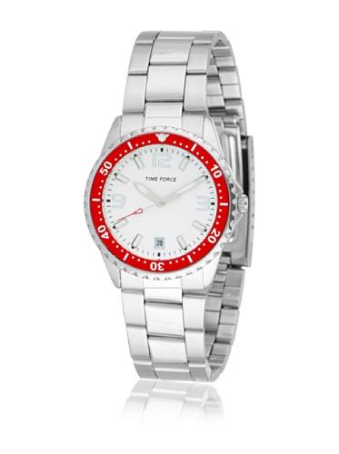 TIME FORCE TF4014L04M - Reloj Señora metálico