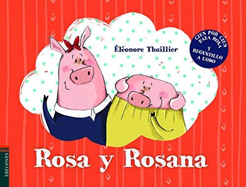 Rosa y Rosana: 1