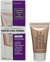 Claudia Stevens Perfection Primer Color Blend - Apricot
