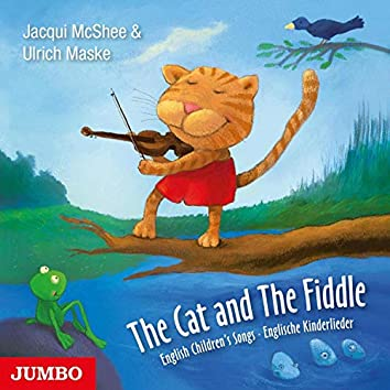 The Cat And The Fiddle (English Children's Songs. Englische Kinderlieder)