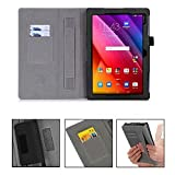 Zenpad 10 Z301MFL 2017 Flip Smart Cases For Asus Zenpad 10