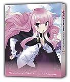 ゼロの使い魔~三美姫の輪舞~ Blu-ray BOX[Blu-ray/ブルーレイ]