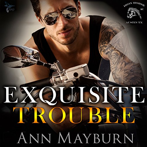 Exquisite Trouble Titelbild