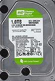 Western Digital Caviar Green WD10EADX 1TB 3.5' 5400 RPM SATA Hard Drive
