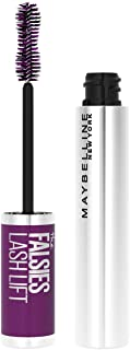 Maybelline Maybelline The Falsies Lash Lift Volumising Mascara - Blackest Black, Blackest Black