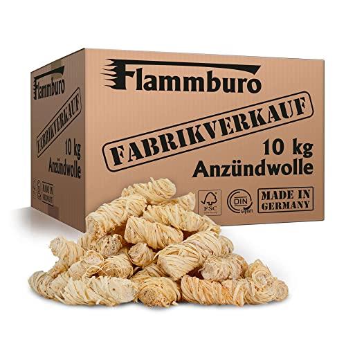 Flammburo -   (10 kg)