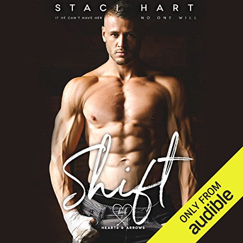Shift                   By:                                                                                                                                 Staci Hart                               Narrated by:                                                                                                                                 Susannah Jones                      Length: 11 hrs and 46 mins     11 ratings     Overall 4.4