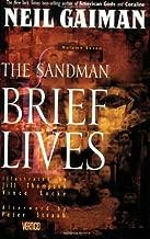 The Brief Lives (Sandman) by Neil Gaiman (1994-08-02)