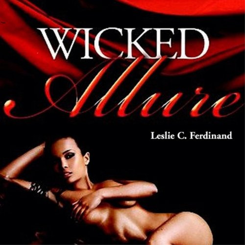 Wicked Allure cover art