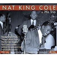 Rare Radio Transcriptions by Nat King Cole (2010-03-23)