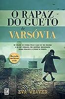 O Rapaz do Gueto de Varsóvia (Portuguese Edition)
