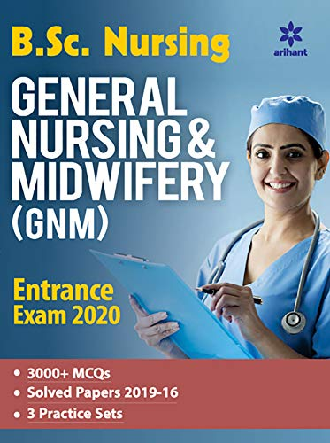 General Nursing and Midwifery Entrance Examination 2020