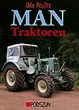 MAN Traktoren - Udo Paulitz