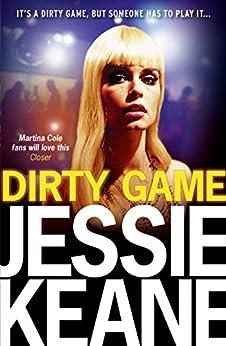 Dirty Game (Annie Carter Series Book 1) by [Jessie Keane]