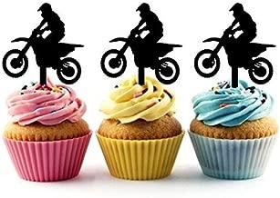 Best dirt bike cupcakes Reviews