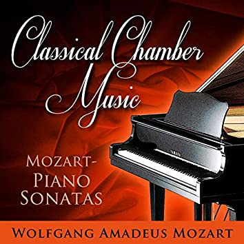 Classical Chamber Music: Mozart Piano Sonatas