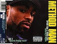 Break Ups To Make Ups - Method Man CDS