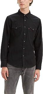 Men's Classic Western Shirt