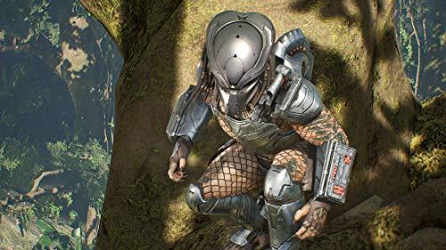 51GRVqUqH3L. SL500  - Predator: Hunting Grounds - PlayStation 4
