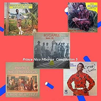 Prince Nico Mbarga Compilation 3