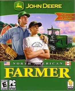 John Deere North American Farmer - PC