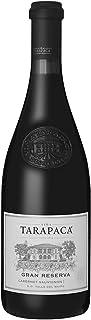 タラパカ グラン・レゼルバ カベルネ・ソーヴィニヨン [ 赤ワイン フルボディ チリ 750ml ]