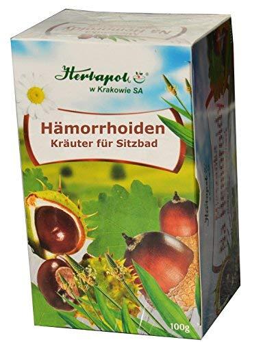 Herbalmed -  Kräutermischung bei