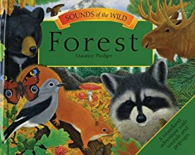 Sounds of the Wild: Forest (Pledger Sounds)