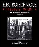 L'électrotechnique - De Boeck - 09/03/2000
