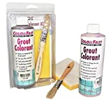 Colorfast Grout Colorant Kit- North Sea Green #389 (Custom BP Color)