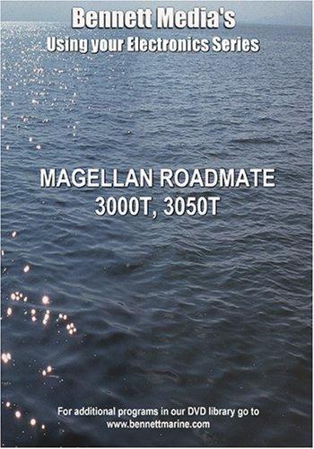MAGELLAN ROADMATE 3000T, 3050T