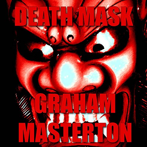 Death Mask cover art