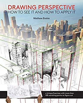 Drawing Perspective  How to See It and How to Apply It