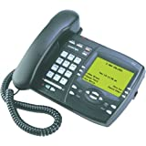 Aastra 470 Standard Phone - Charcoal